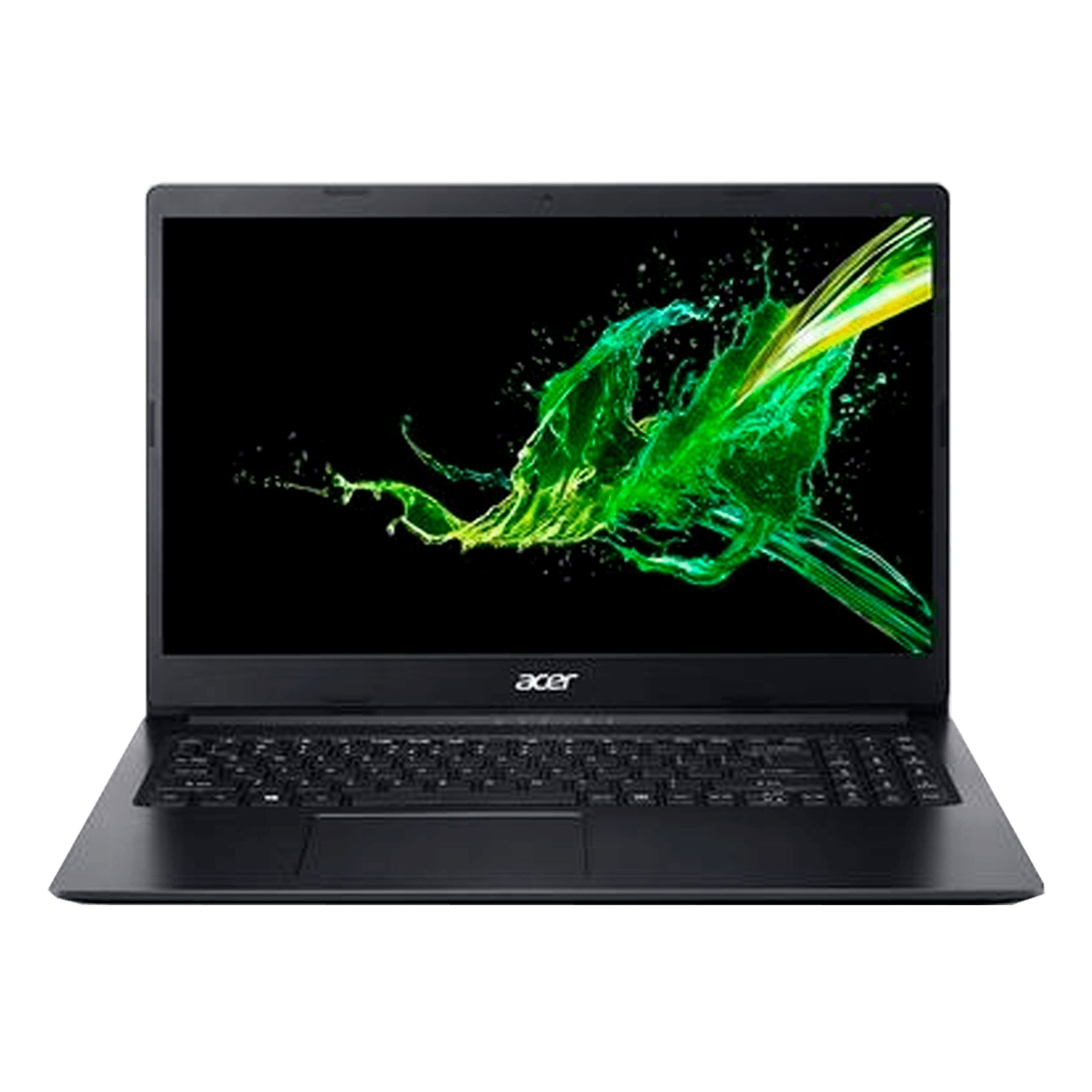 Notebook Acer Aspire 3 Intel Core i5-1035G1, 8GB, SSD 480GB, Windows 10 Pro, 15.6´, Gray - A315-56-56-480W8