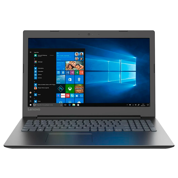 Notebook Ideapad 330 Intel Celeron 4GB 500GB HD 15,6
