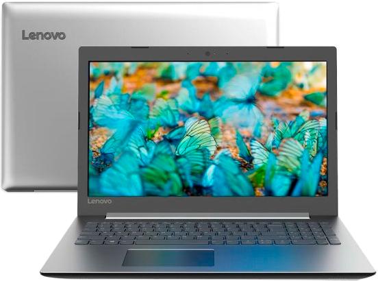Notebook Lenovo B330-15ikb Intel Core I3 7020u 4gb 500gb 15.6 Windows 10 Home
