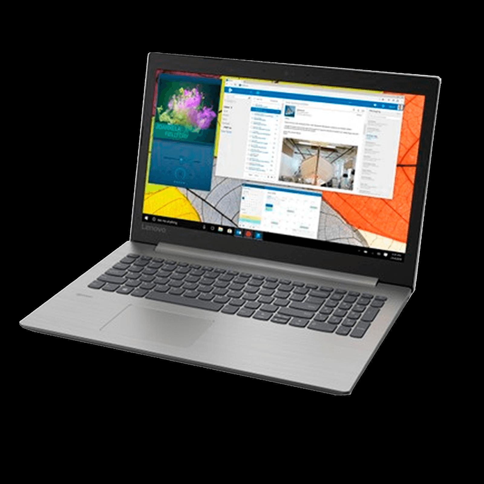 Notebook Lenovo B330-15IKB Intel Core I3 7020u, 4GB DDR4, SSD 240GB, 15.6 Free Dos - 81G7000GSSD240