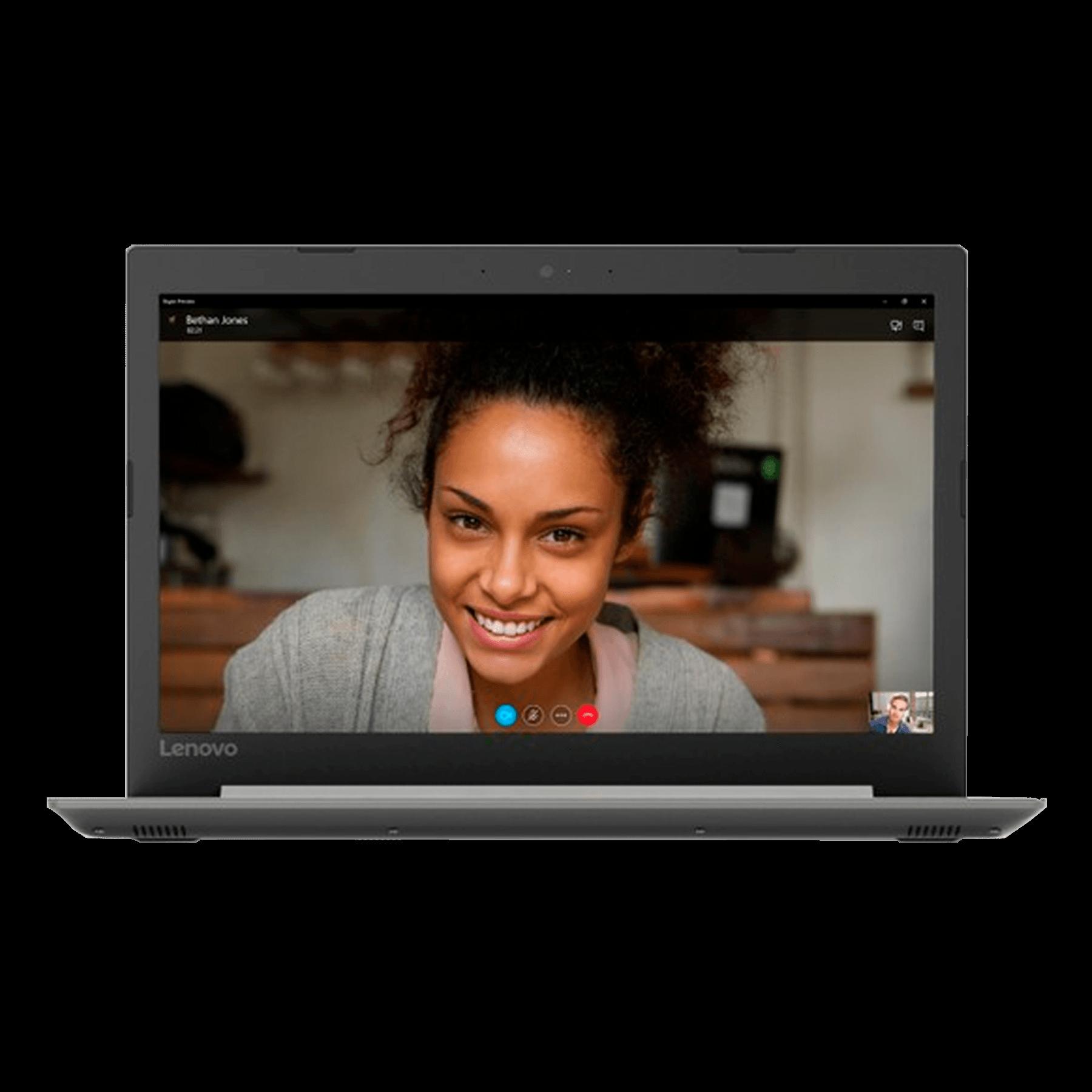 Notebook Lenovo B330-15IKB Intel Core I3 7020u, 4GB DDR4, SSD 240GB, 15.6, Windows 10 Pro - 81G7000GSSD240WIN