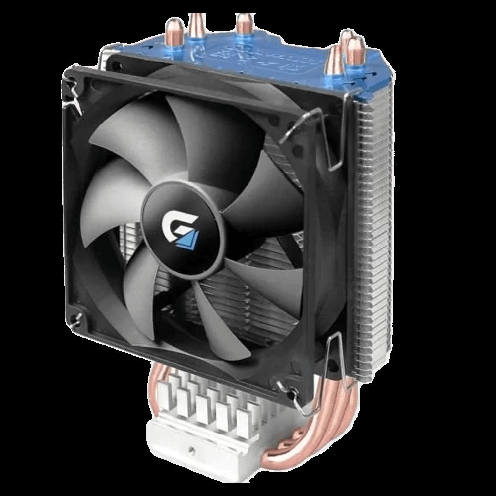 Cooler CPU Gamer Fortrek 92mm Preto - AIR4