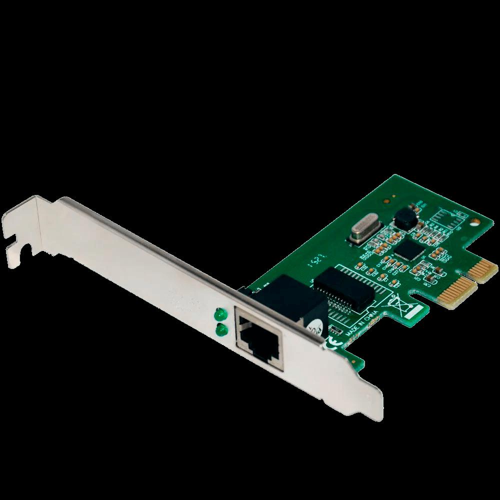 Placa De Rede Multilaser PCI 10/100mbps - GA131