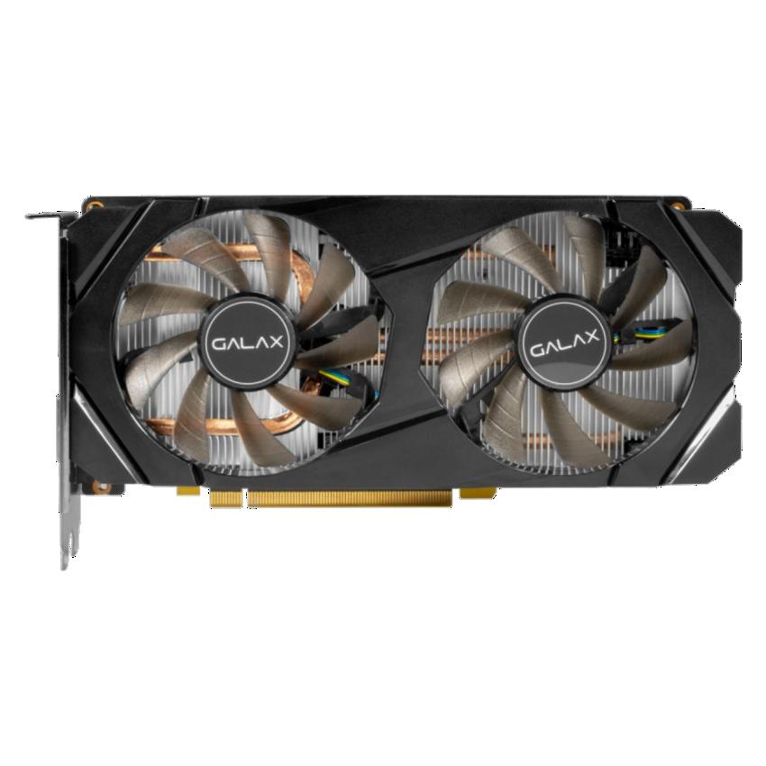 Placa de Vídeo Galax NVIDIA GeForce GTX 1660 6GB, GDDR5 - 60SRH7DSY91C