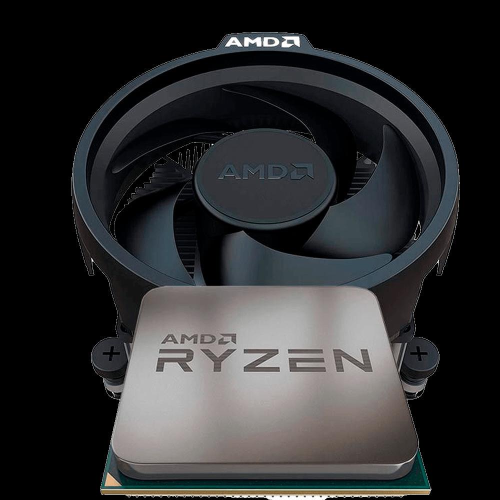 Processador AMD LGA AM4 Ryzen 3 2200G 3.6GHz 6Mb Radeon RX Vega8 - OEM - YD2200C5FBMPK