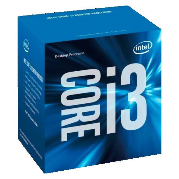 Processador Intel Core I3-7350K Kaby Lake LGA 1151 4.2Ghz 4MB Cache - BX80677I37350K