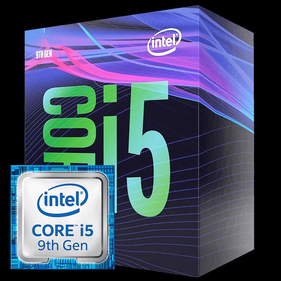 Processador Intel Core i5-9400F Coffee Lake, Cache 9MB, 2.9GHz (4.1GHz Max Turbo), LGA 1151 - BX80684I59400F