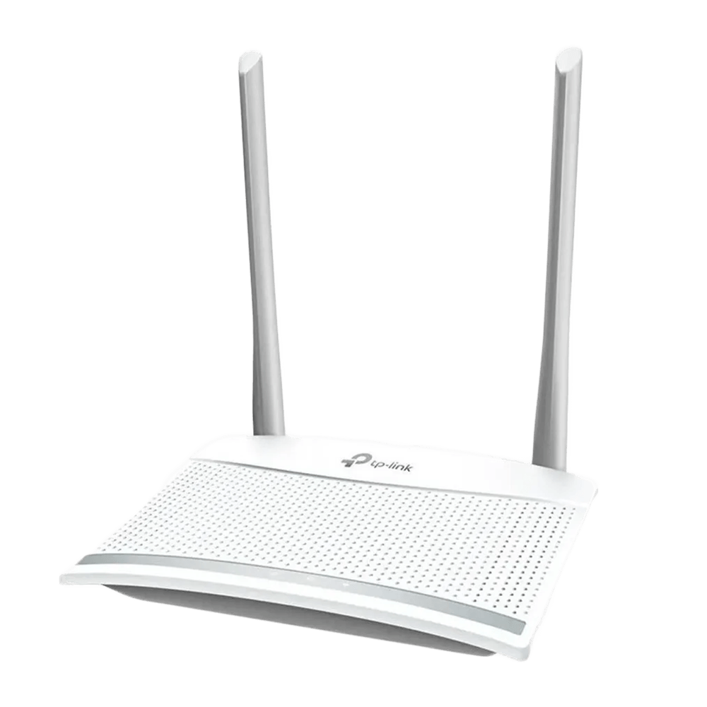 Roteador TP-Link 300 Mbps, com IPV6, Antena 5DBI - TL-WR820N