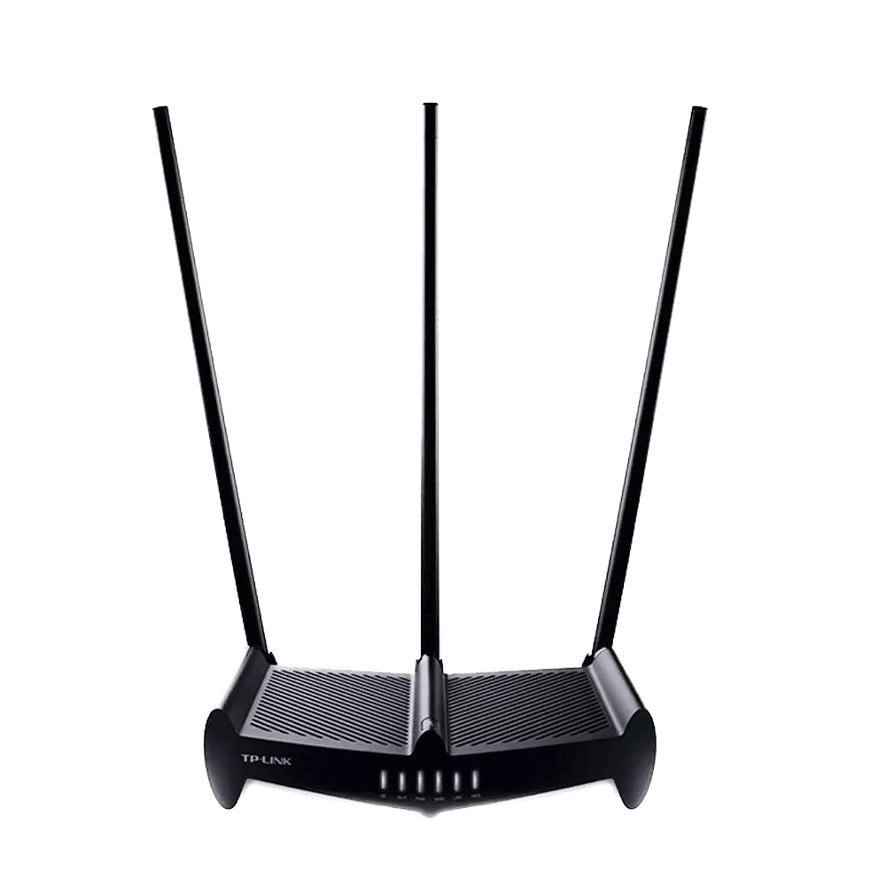 Roteador Tp-Link N 450Mbps High Power - TL-WR941HP
