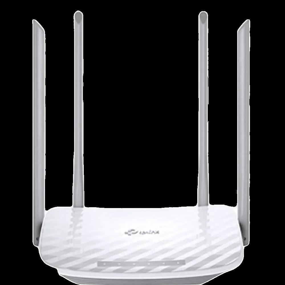 Roteador Wireless Dual Band AC1200 - Archer C50