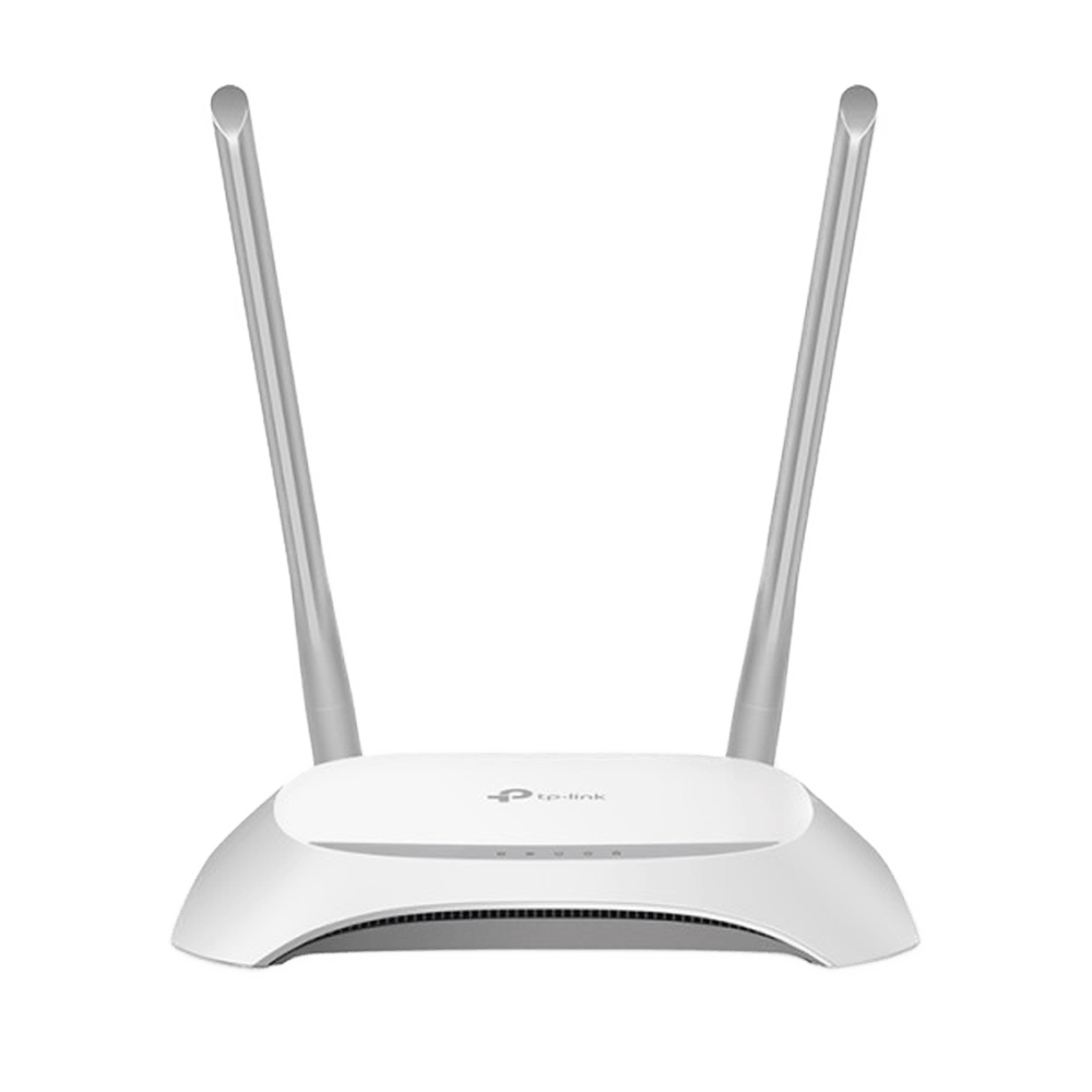 Roteador Wireless N 300Mbps - TL-WR849N