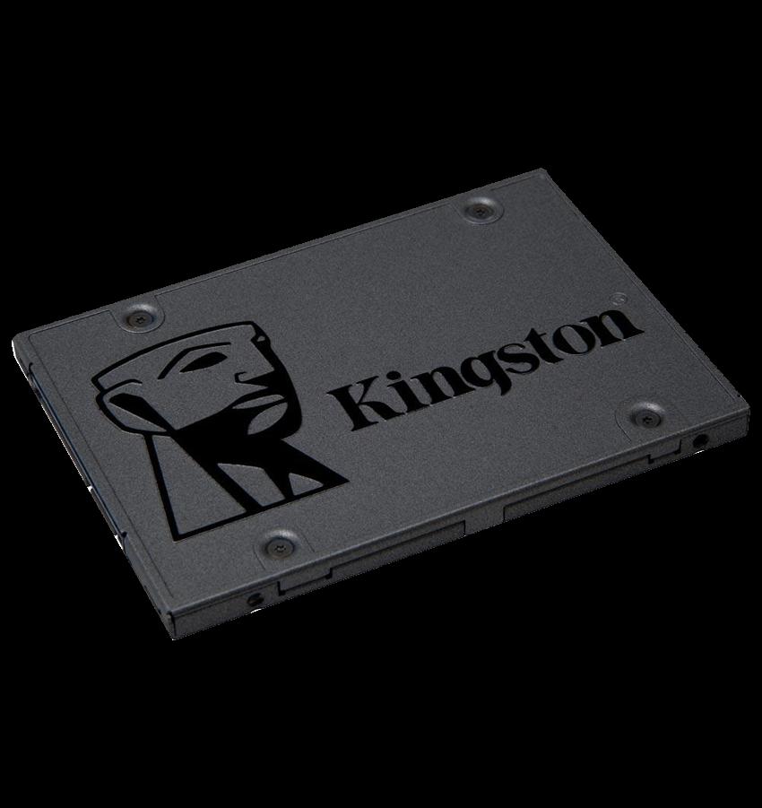 SSD Kingston 2.5´ 120GB A400 SATA III - SA400S37/120G