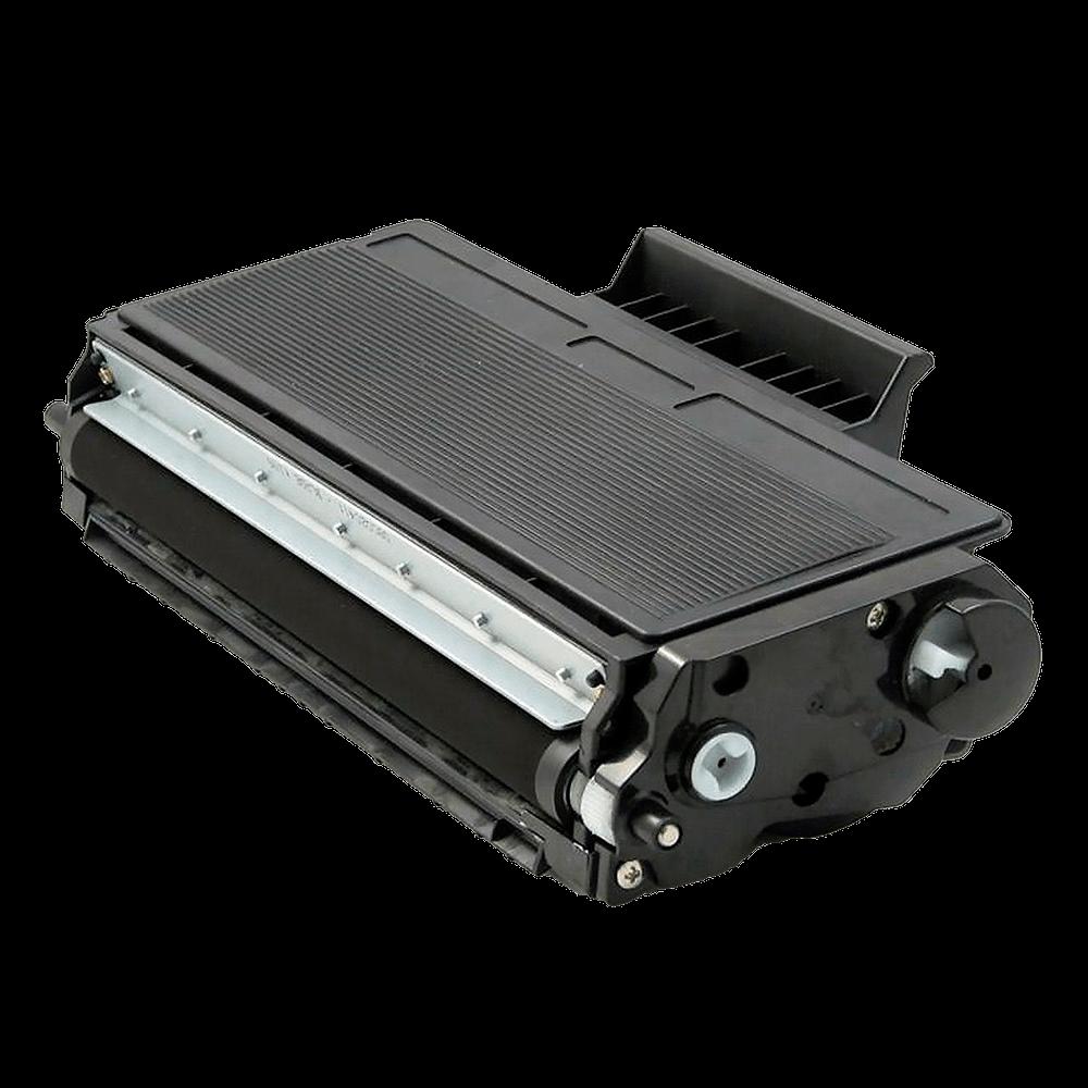 Toner Compatível para Brother, Preto - TN550 TN 550 TN580 TN 580 TN620 TN 620 TN650 TN 650
