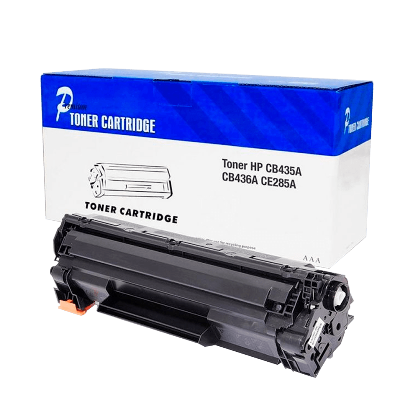 Toner HP CB435A CB436A CE285A Universal | P1102 P1005 P1505 P1006 M1132 2k