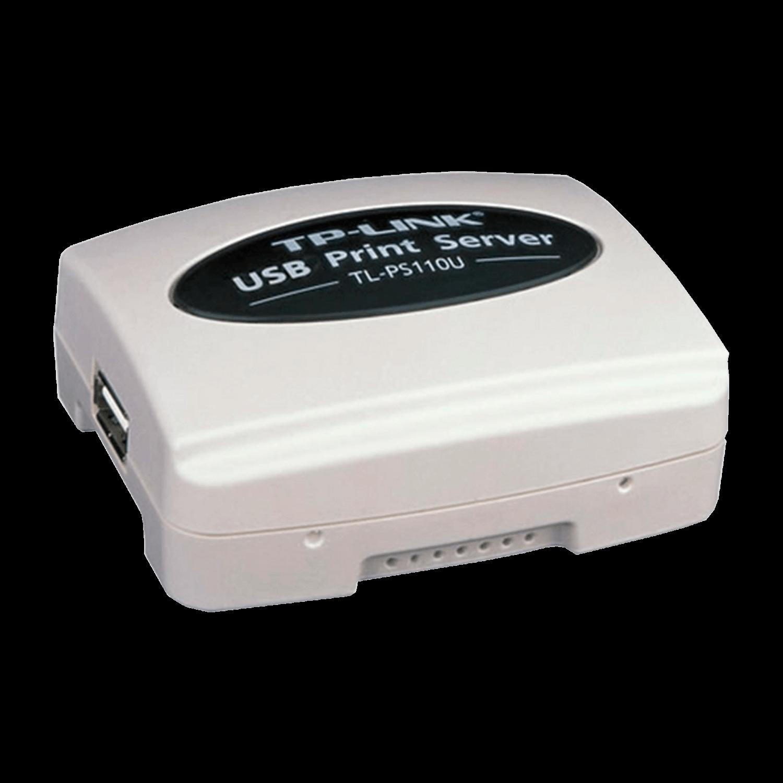 TP-Link Servidor de impressão USB - TL-PS110U