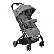 Carrinho de Bebê Burigotto Multi Posições Zap (0 até 15kg) – Grey