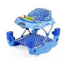 Andador Baby Coupe