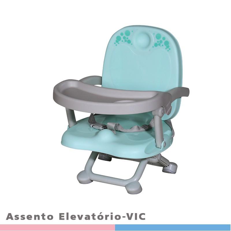 ASSENTO ELEVATORIO VIC