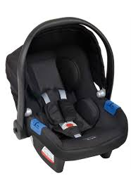 Bebê Conforto Burigotto Touring Evolution