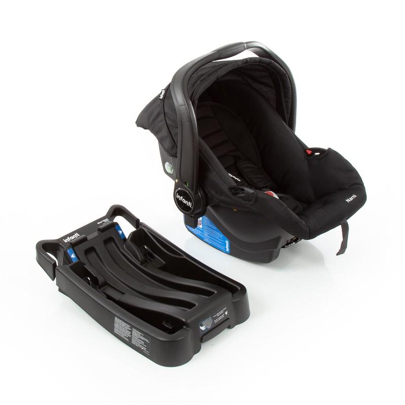 Bebê Conforto Narni Infanti com base