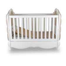 Berço de Bebê Americano Coleção Isabel Divicar