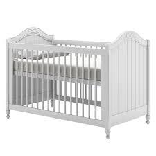 Berço de Bebê Paris Quater