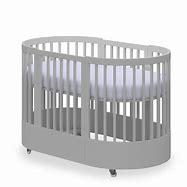Berço de Bebê Progressivo 3 em 1 Coleção Wave Divicar