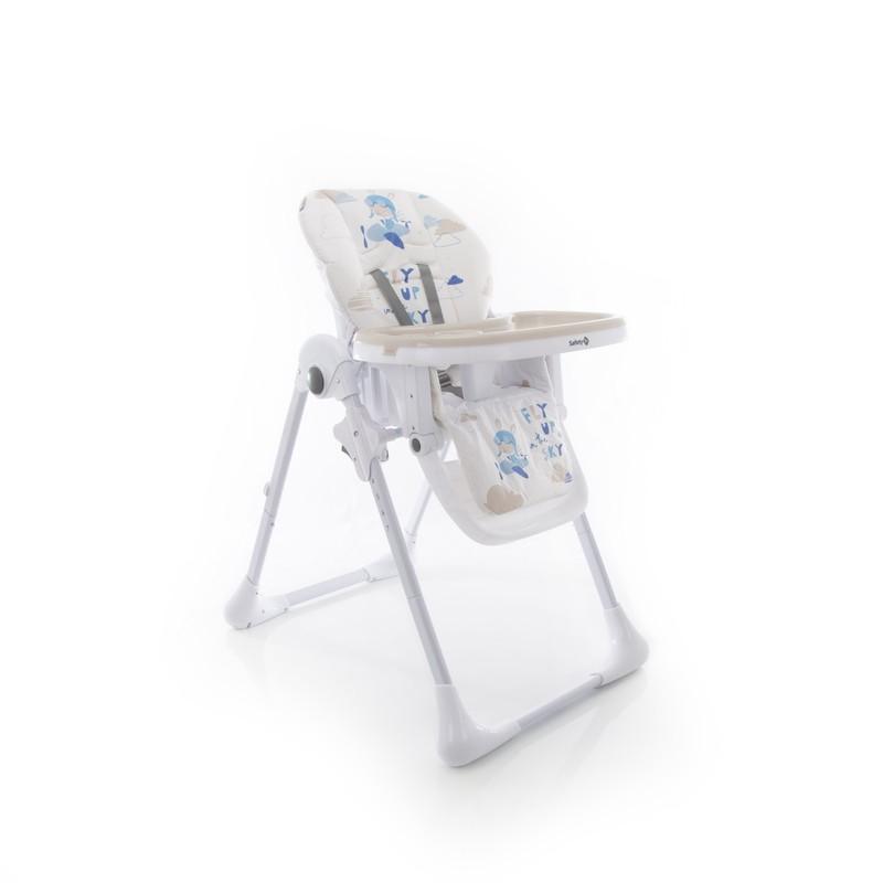 Cadeira de Refeição Feed Safety 1st