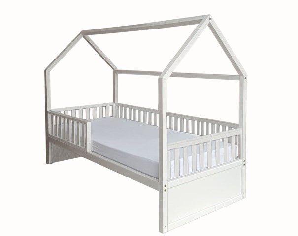 Cama Montessori 4em1