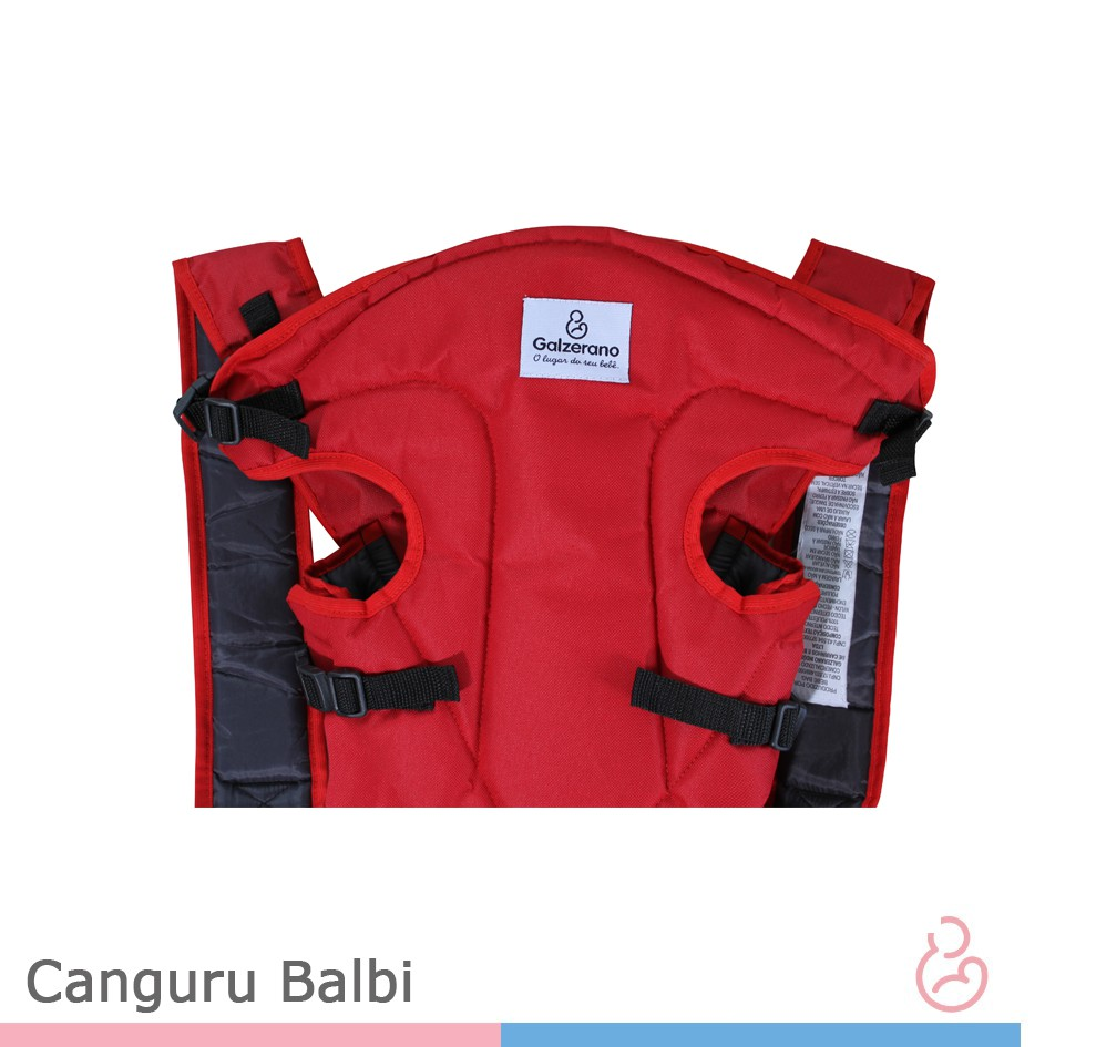 CANGURU BALBI