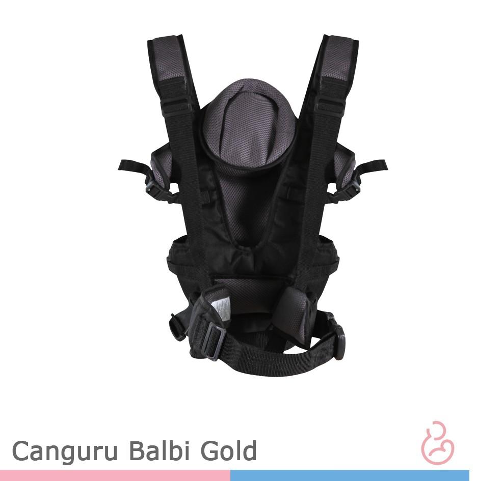CANGURU BALBI GOLD
