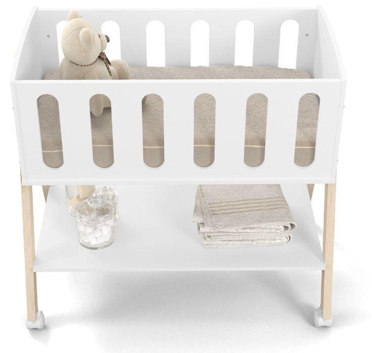 Mini Berço de Bebê Liv Matic
