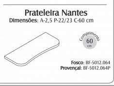 PRATELEIRA NANTES