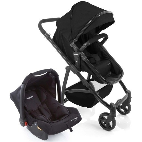 Travel System VIP DUO
