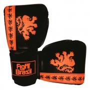 Luvas Kick Boxe Muay Thai - Holland - 14 Oz