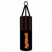 Saco de Pancada Boxe Thailandes - 1,20mx1,20m - Cheio - Unid