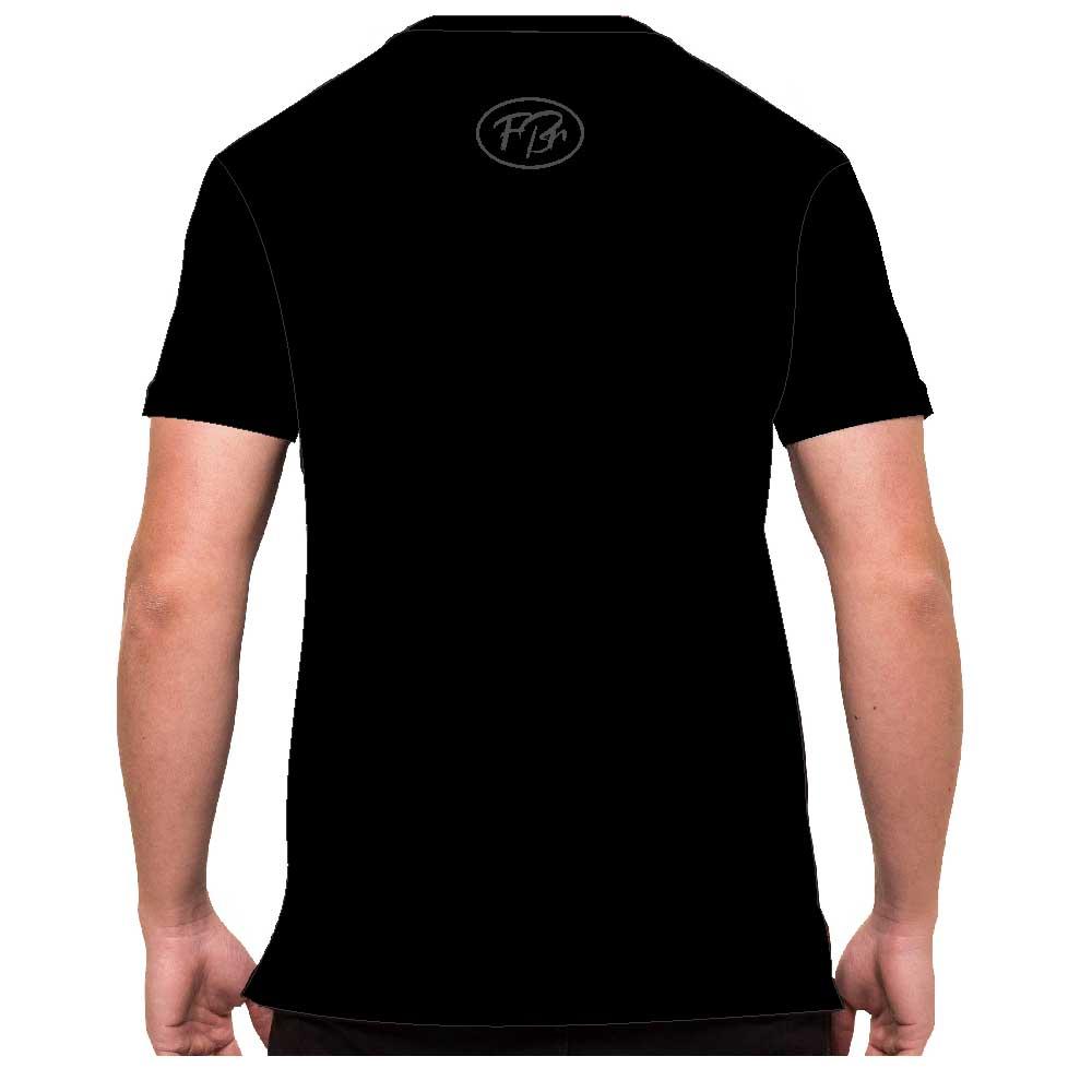 Camisa Camiseta Muay Thai Dragão Oriental - Fb-2062 - Preta