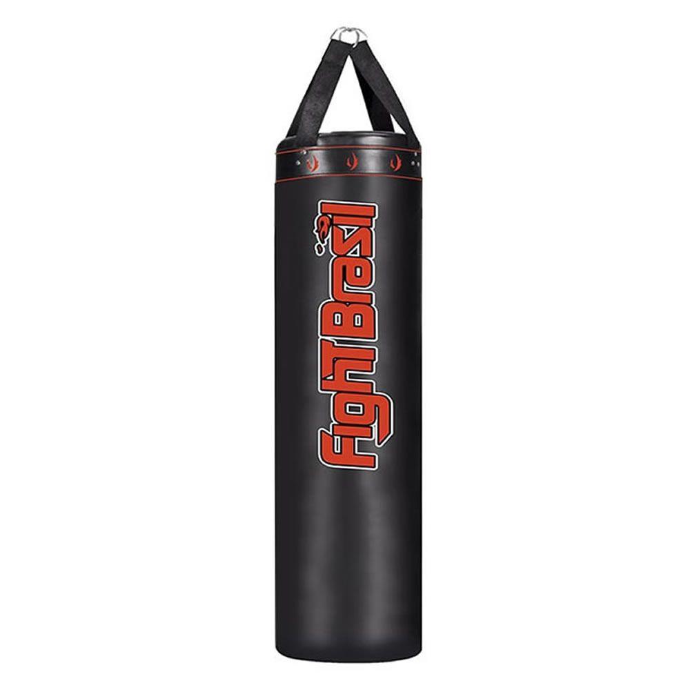 Saco de Pancadas - Boxe Muay Thai - 80 cm - Cheio