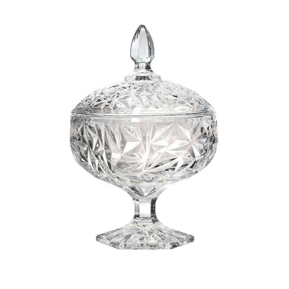 Bomboniere de Cristal Luthia 24 Cm