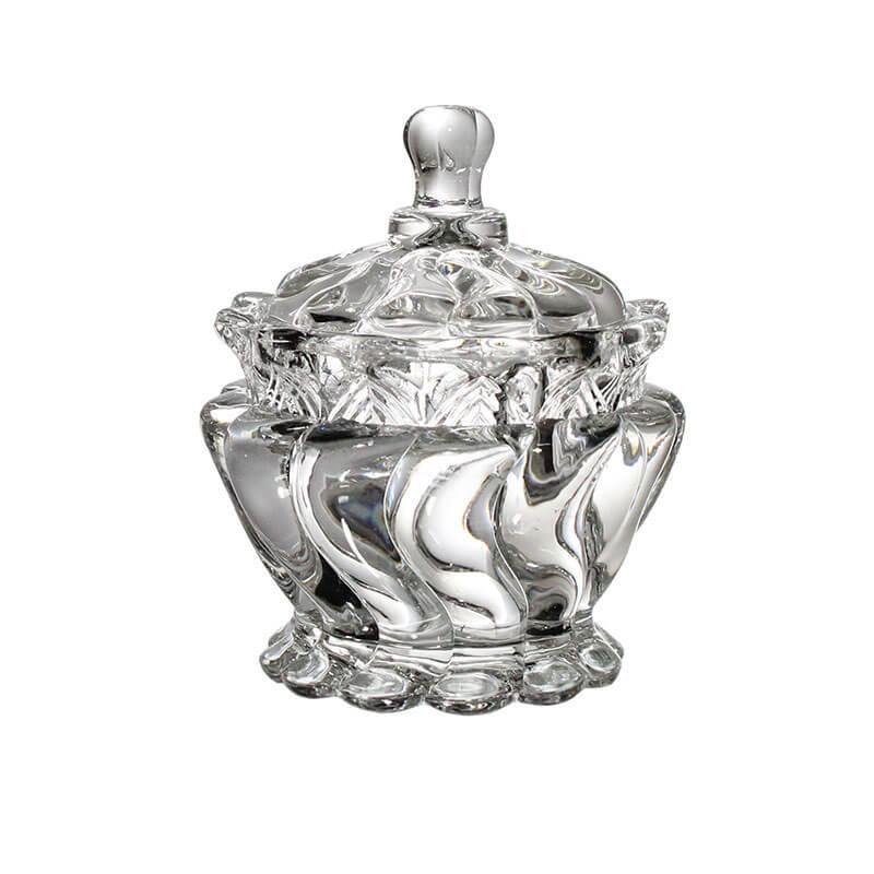 Bomoniere de Cristal Tuscan 11 Cm
