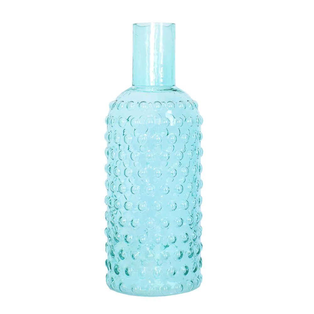 Garrafa Azul Crock G 34,5 Cm