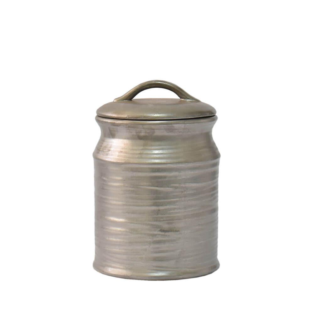 Potiche Prata Reggio Latte P 21 Cm
