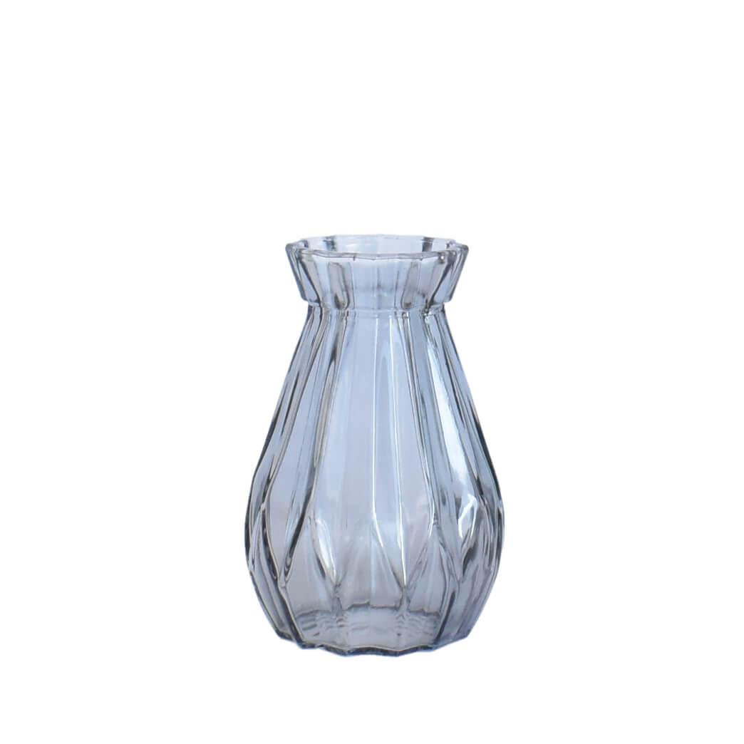 Vasinho Azul Hadden 14,5 Cm
