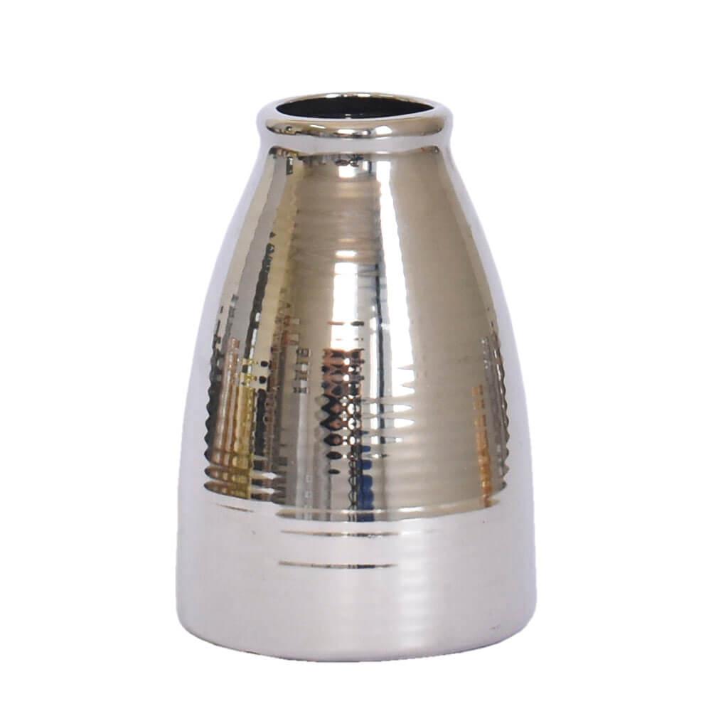 Vasinho Prata Bromme 12,5 Cm