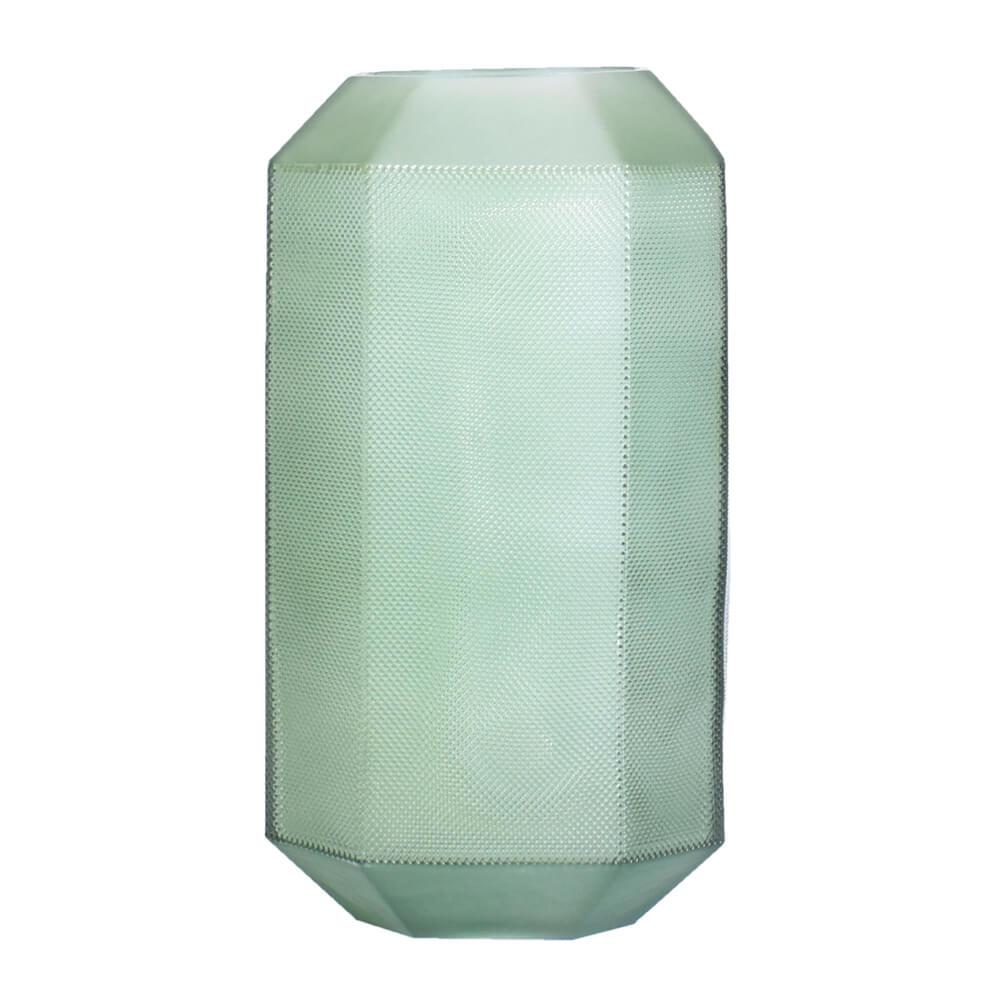 Vaso Verde Emerald G 28 Cm