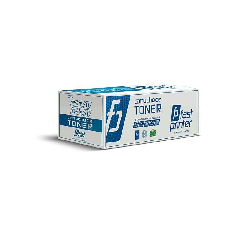 Toner Compatível com HP CF211A/CE321A/CB541A| 200 276 251 1510 1518 1210 1217 1312| Ciano 1.4k