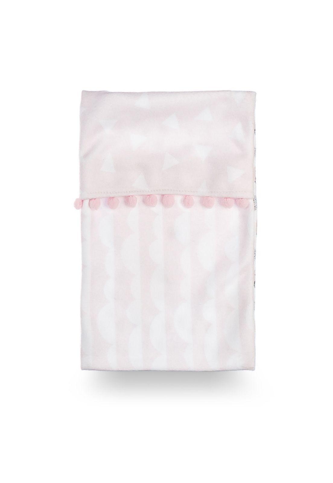 Bolsa Térmica de Sementes - Coleção Flamingo Rosa