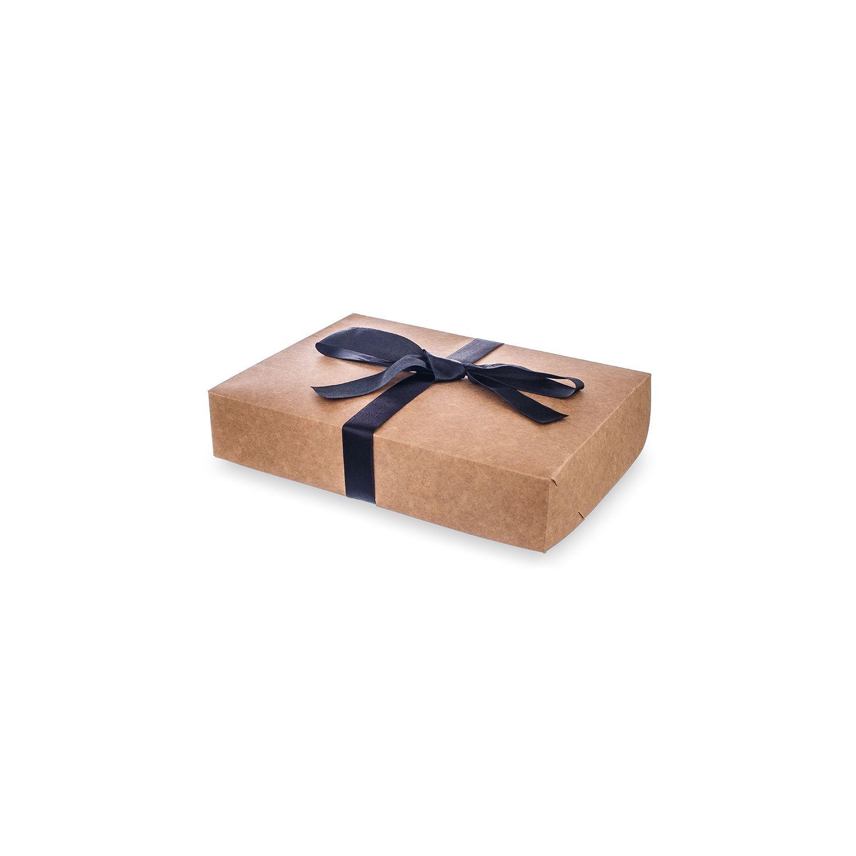 Kit Dindo - Almofadinha, Sachê e Toalha de Mão - Coleção Clássicos Cinza com Bege