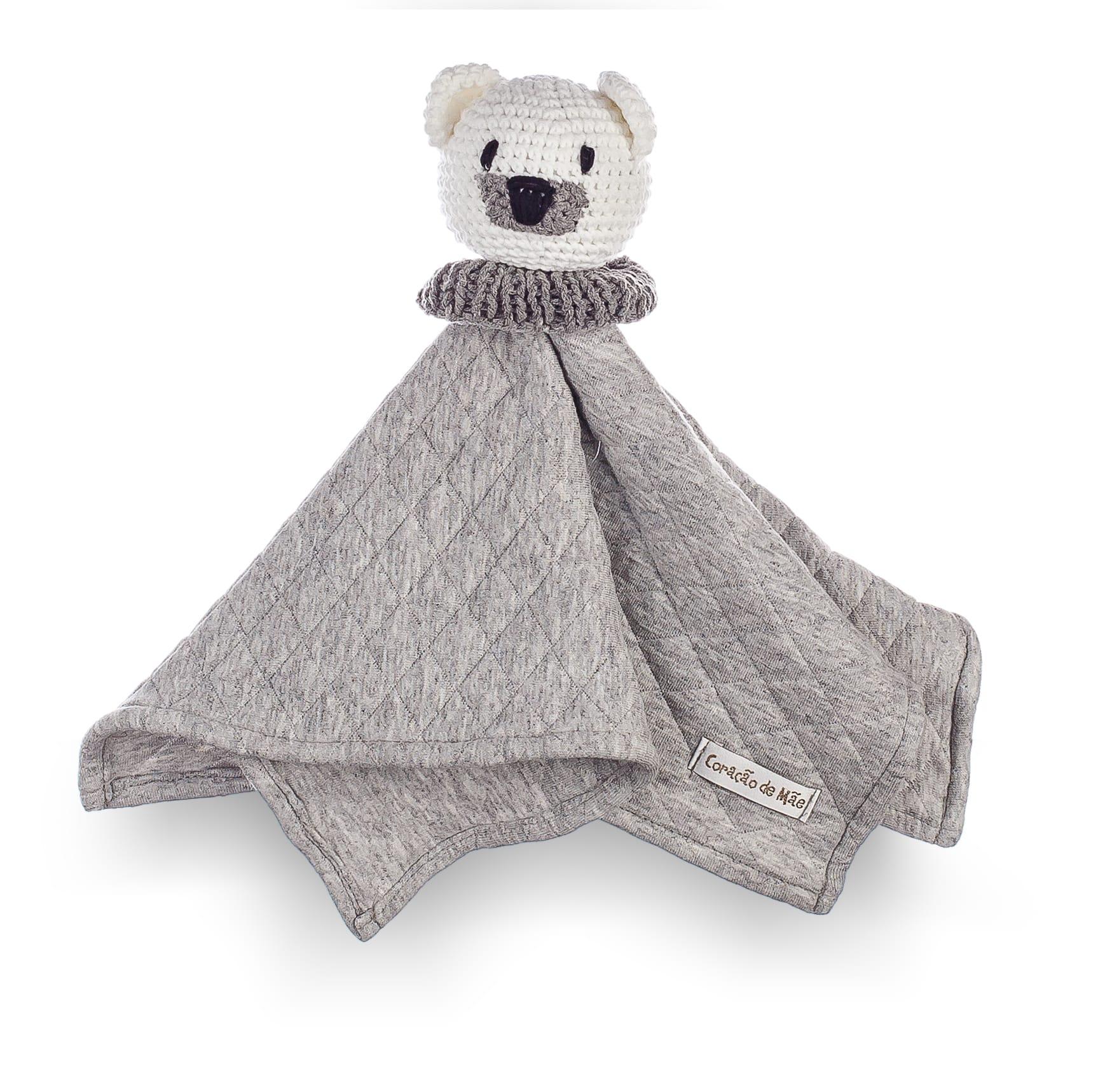 Kit Sonhadores - Coleção Ursos PB