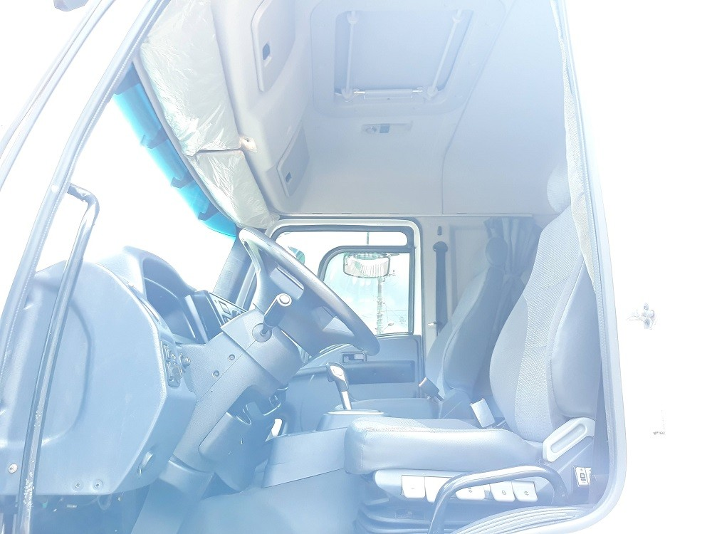 Ford Cargo 2429 BL